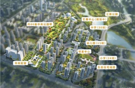 华润江南中心